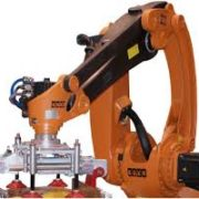 Remote Controlled Robotic Arm Using RF